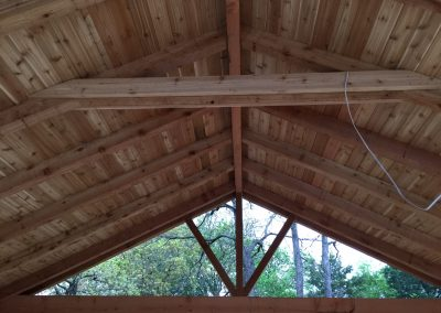 Custom Patio Covers & Gable Roofs