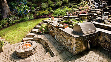Fireplaces Firepits